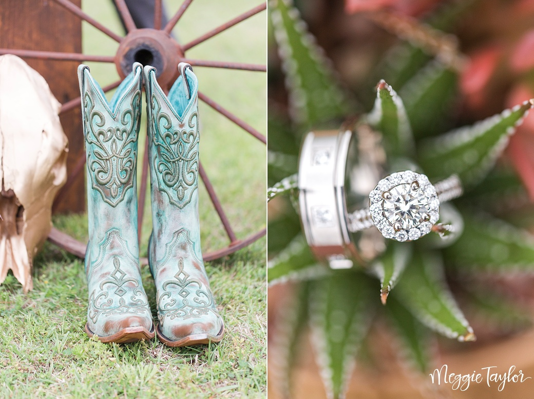 Southwestern Wedding Inspiration_0870