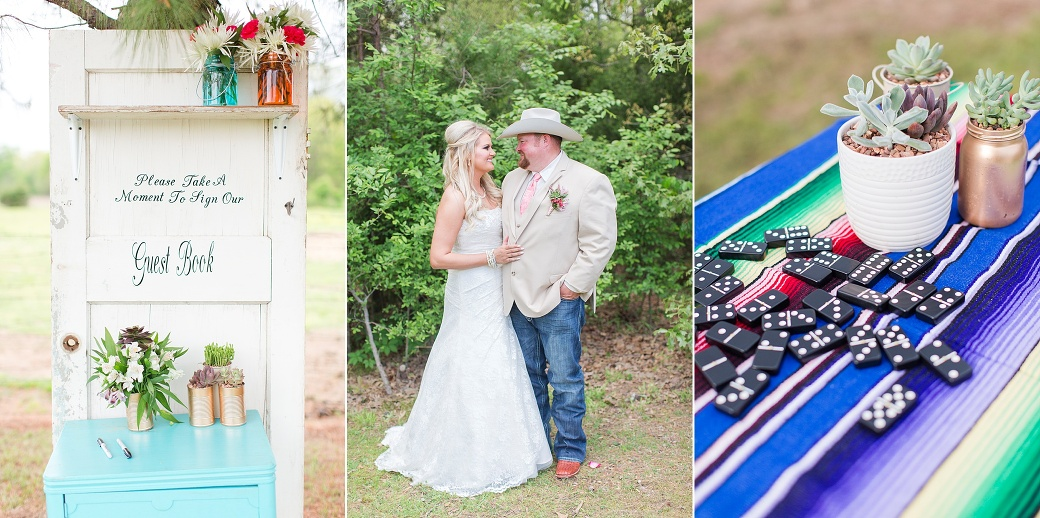 Southwestern Wedding Inspiration_0929