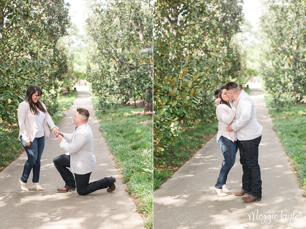 Dallas Arboretum Engagement_1314