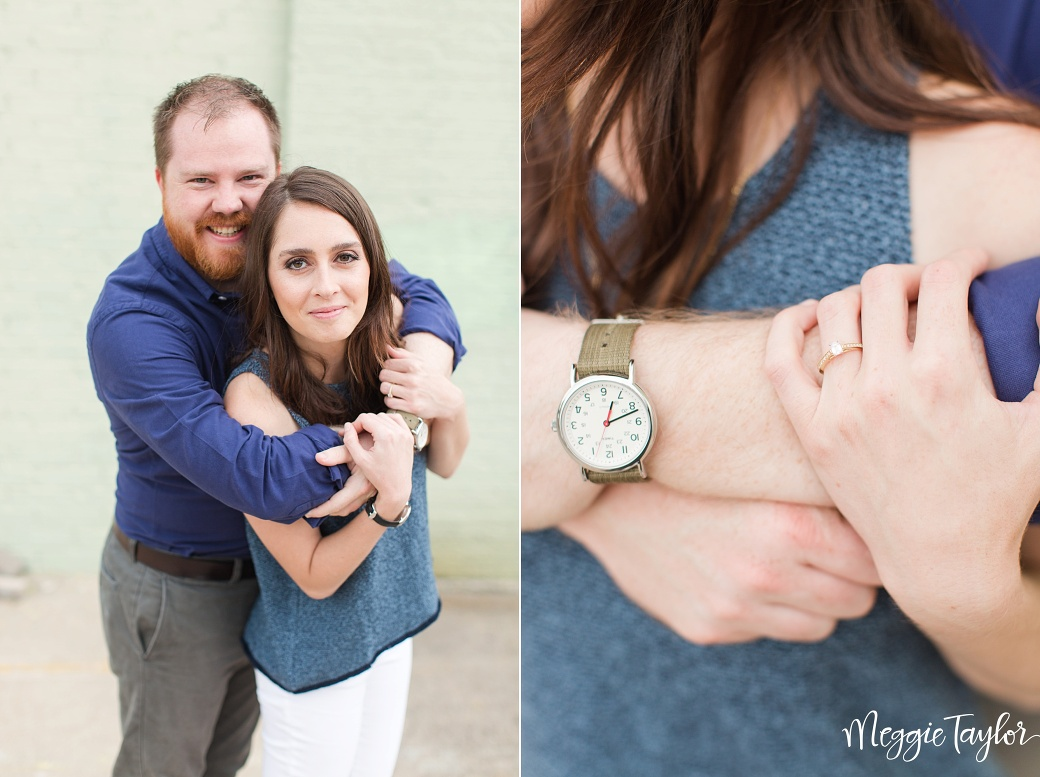 Deep Ellum Engagement Shoot_1364