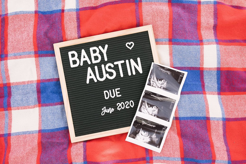 View More: https://meggietaylor.pass.us/austinsbabyannouncement